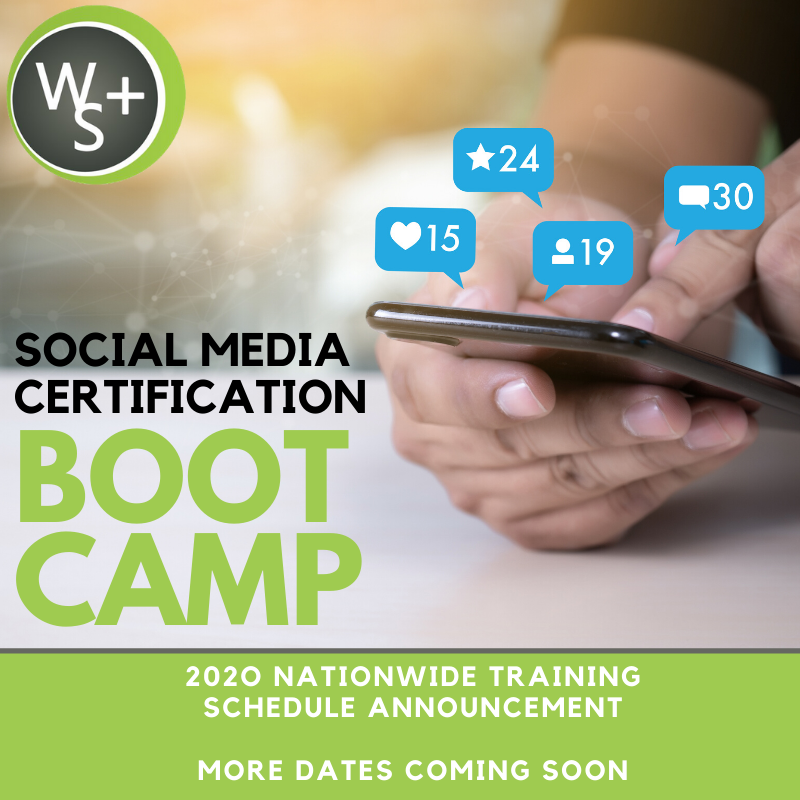 Web Strategy Plus Cincinnati Ohio Social Media Certification Bootcamp Seminar (4)